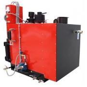 Паровой котёл промышленный «Премьер» 0,3-0,07 (Парогенератор газ/дизель)