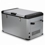 Автохолодильник компрессорный  Colku DC80-F